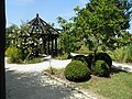 Jardin du prieuré Locmaria (Quimper) (2).jpg