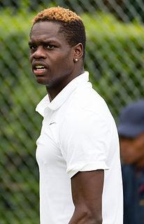 Jarmere Jenkins American tennis player