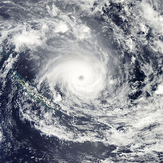 Cyclone Jasmine