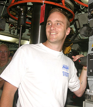 Jay Mohr - Mohr at Pearl Harbor on July 2, 2004