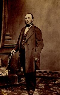 Jean-Baptiste Renaud Canadian businessman