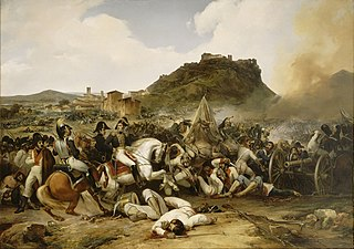 Battle of Castalla (1812) An engagement of the Peninsular War in 1812.