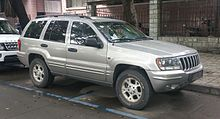 2001 jeep grand cherokee limited 60th anniversary edition value
