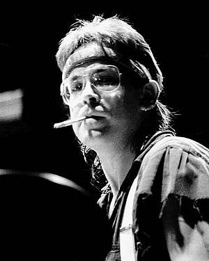 Porcaro, Jeff (1954-1992)