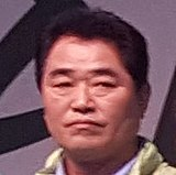Jeong Do-jin, Preliminary candidate for mayor of Jeongeup (cropped).jpg