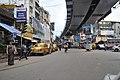 Jessore Road - Nagerbazaar Junction Area - Dum Dum - Kolkata 2017-08-08 4018.JPG