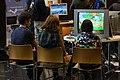 Jeux vidéos aux Utopiales 2014.jpg
