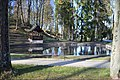 Jezírko v parku - panoramio.jpg