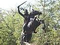 Jhalkari Bai Park Akaswani Tiraha Gwalior - panoramio.jpg