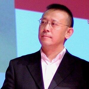 Jiang Wen au festival du film asiatique de Dea...
