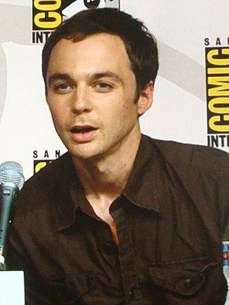 Jim Parsons - Parsons at the 2009 San Diego Comic Con International