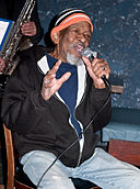 Jimmy Norman 2009.jpg
