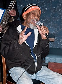 Jimmy Norman 2009.jpg