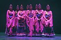 Jiuzhaigou Sichuan China Jiuzhaigou-Tibetan-Mystery-Theater-06.jpg