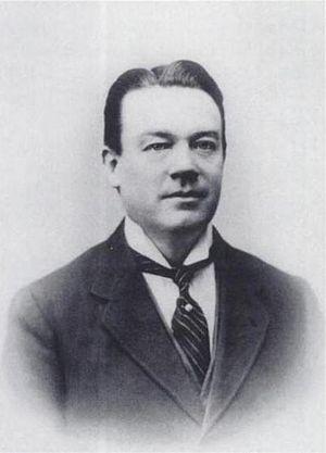 Joseph Devlin