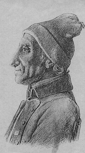 J. F. Oberlin - Image: Johann Friedrich Oberlin