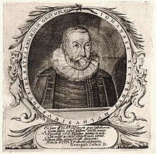 alt=Description de l'image Johannes Eccard 1615.jpg.