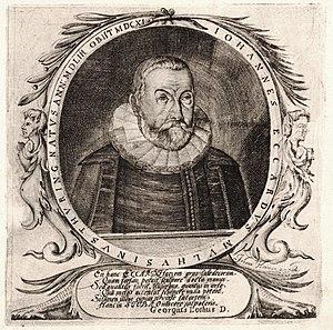 Johannes Eccard