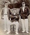 John, Billy and George Gunn c1904.jpg