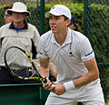 John-Patrick Smith 2, 2015 Wimbledon Qualifying - Diliff.jpg