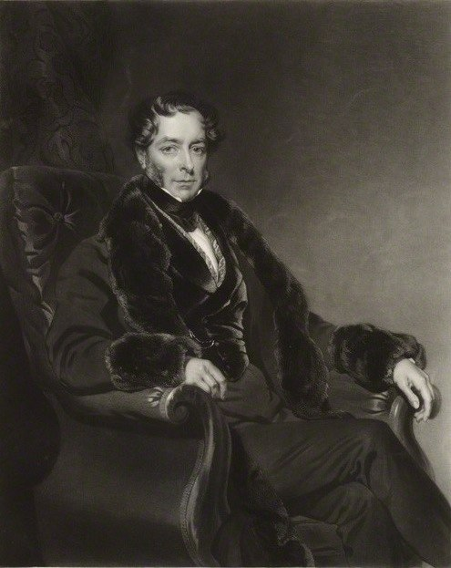 John Fitzgibbon 2nd Earl of Clare-cropped