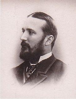 John Henniker Heaton British politician