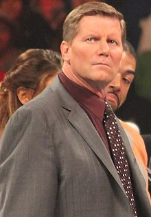 John Laurinaitis May 2012.jpg