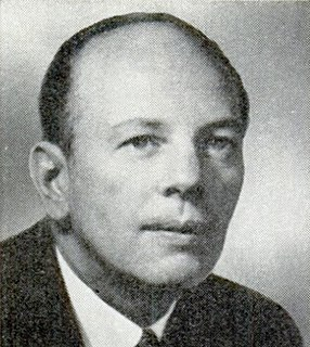 John M. Robsion Jr. American politician (1904-1990)