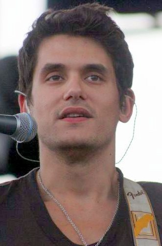 John Mayer at the Mile High Music Festival (2008-07-20)