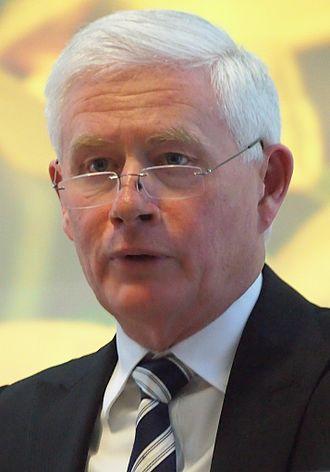Cabinet of South Australia - Image: John Rau