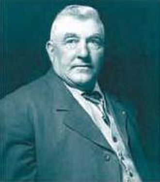 John Tipton (Alberta politician) - Image: John Tipton