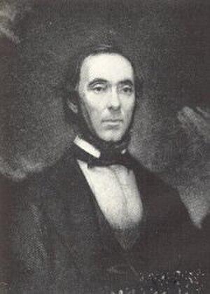John Wise (balloonist) - John Wise