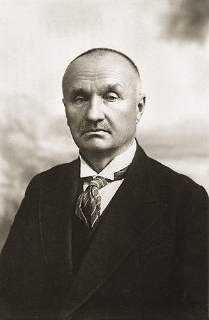 Jonas Smilgevičius