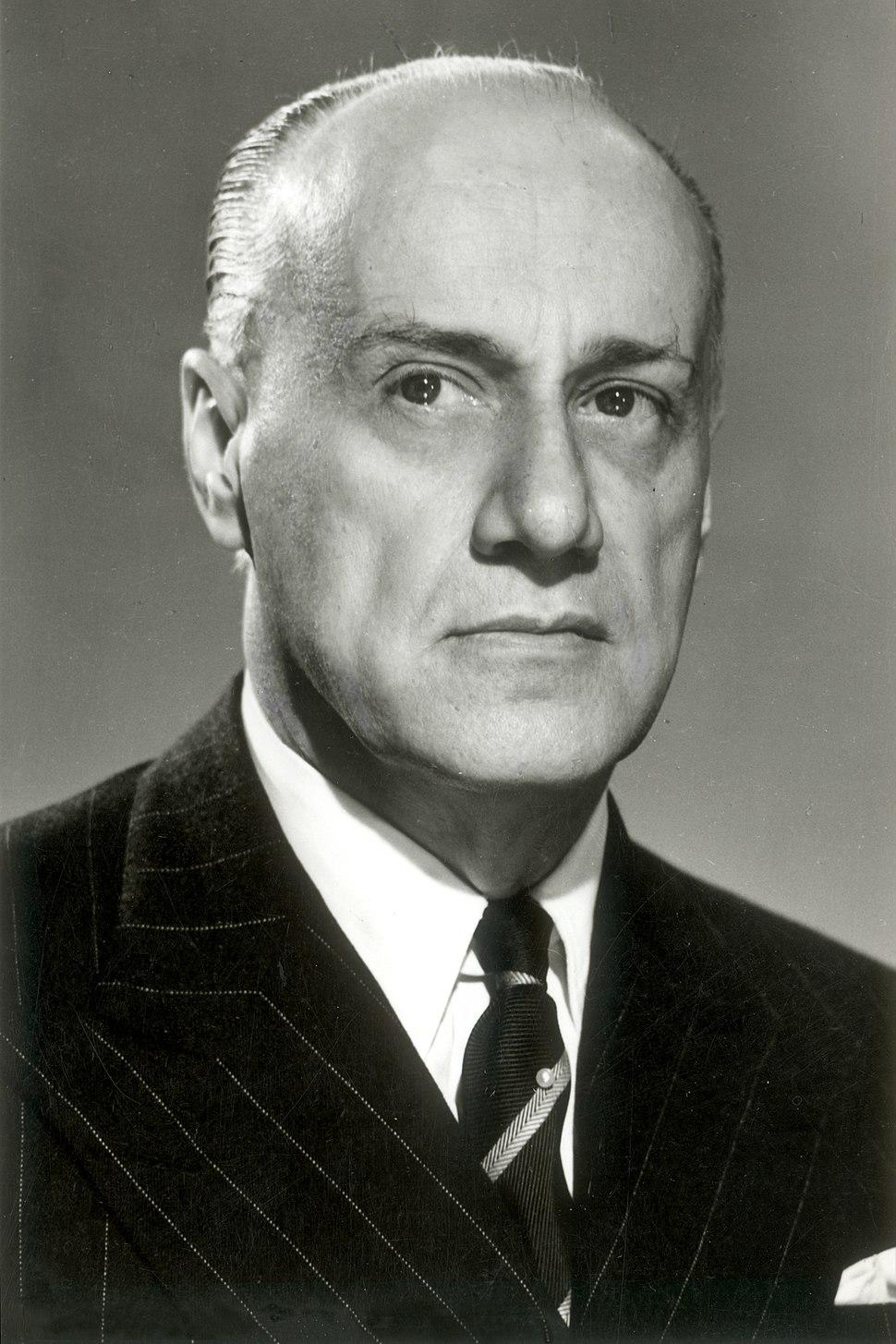 Jorge Alessandri Rodríguez