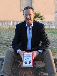 José Carlos Aranda Aguilar - Wikipedia, la enciclopedia libre