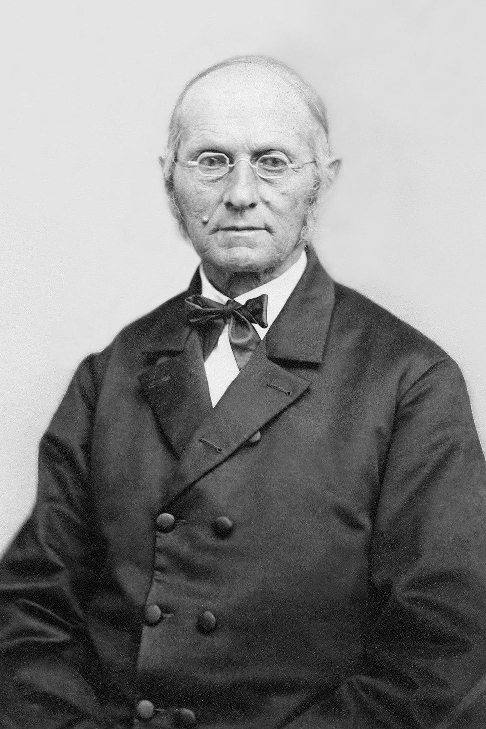 Joseph Bates (1865)