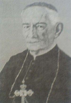 Juan Sinforiano Bogarín
