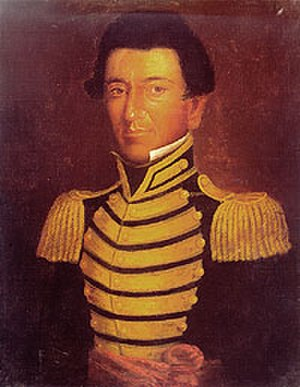 Siege of the Alamo - Juan Seguin left the Alamo as a courier on February 25, 1836.