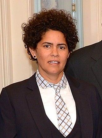 Julie Mehretu - Mehretu in 2015
