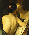 Jupiter in the Guise of Diana Seducing Callisto by Gerrit van Honthorst.jpg