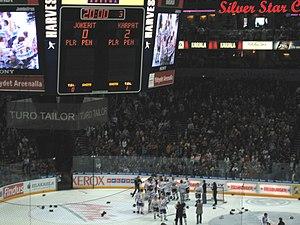 Kärpät kultaa 2005