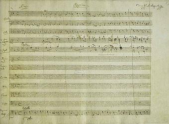 File:K626 Requiem Mozart.jpg (Quelle: Wikimedia)