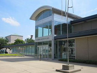 Kalamazoo Institute of Arts art school and museum in Kalamazoo, Michigan