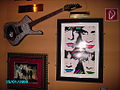 KISS' corner - Munich's Hard Rock Cafè.jpg