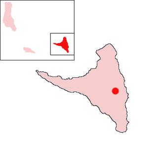 Koni-Djodjo,  Anjouan, Comoros