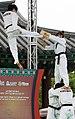 KOCIS Korea Taekwondo Namsan 09 (7628126840).jpg