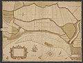 Kaart van het oude en nieuwe land van Barendrecht, 17e eeuw.jpg