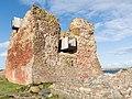 Kalø Slotsruin (Syddjurs Kommune).Forsvarstårn.8.125359.ajb.jpg