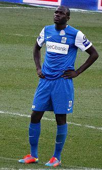 Coulibaly футболист наполи
