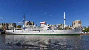 Витязь (судно, 1949—1979)